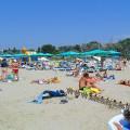 Пляж возле речки Анапки 12.07.2012г