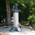 Памятник Безкровному Алексею Даниловичу