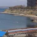 Анапа 8 апреля 2012г