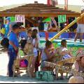 Анапа Центральный пляж услуги нанесения тату