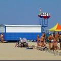 Анапа Центральный пляж спасательный пост