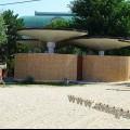 Анапа Центральный пляж туалет