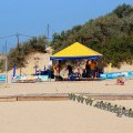 Пляж Джемете 1-й проезд