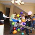 Праздничные мероприятия в отеле